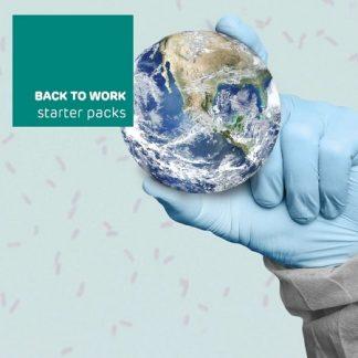 Back to Work PPE Starter Packs