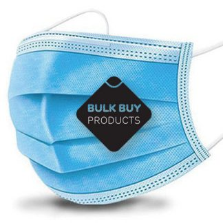 Bulk Buy - 2000 units of the 3 Ply Medical Face Masks